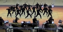 feature news percussion ensemble