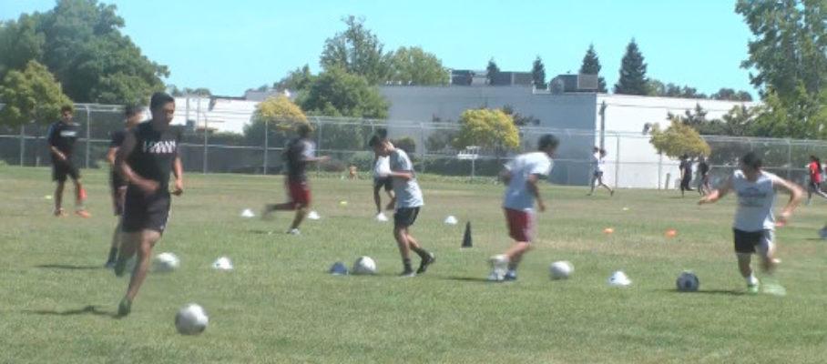 feature news soccer team