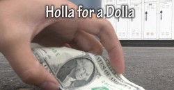 Dolla feature