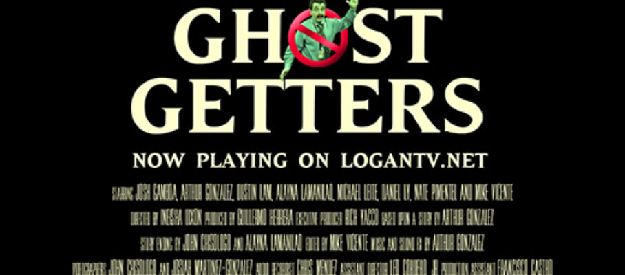 Ghost Getters Trailer