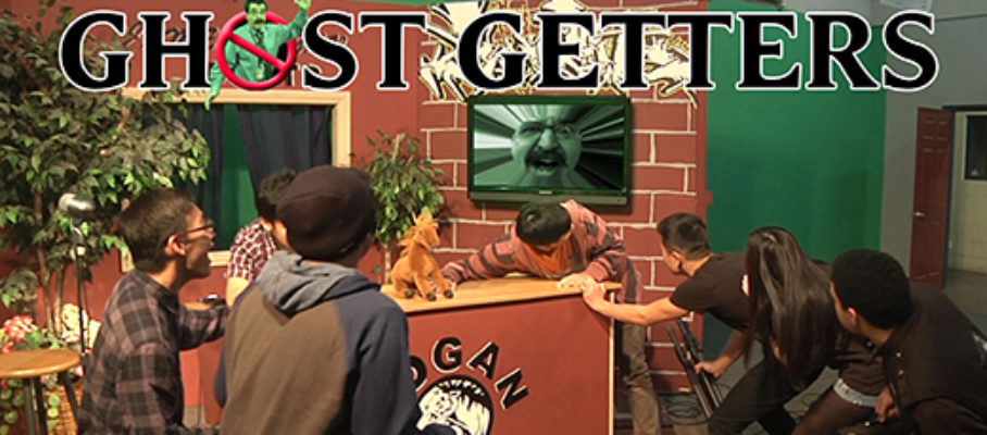Ghost Getters thumbnail