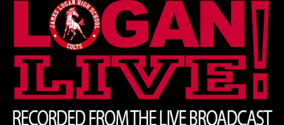 Logan Live! recorded from the live broadcast
