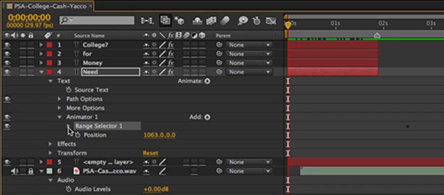 3 Animation Presets1
