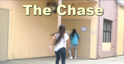 The Chase Poster Carlos Endya Julia GregoryTHUMBNAIL