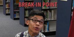 Break-in Point