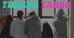 Finding Yahoo