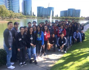 EMP 1 Students at Oracle
