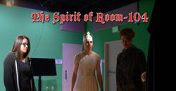 Film Spirit of 104 thumbnail