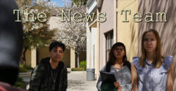 The News Team Thumbnail
