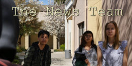 The News Team Thumbnail