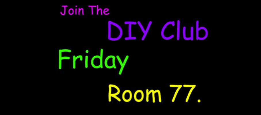 PSA DIY Club Oscar THUMBNAIL