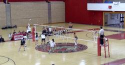 news girls volleyball THUMBNAIL