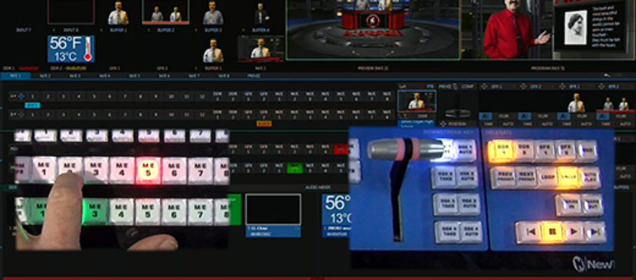 LL Tricaster 5