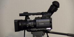 Video Camera Basics thumbnail