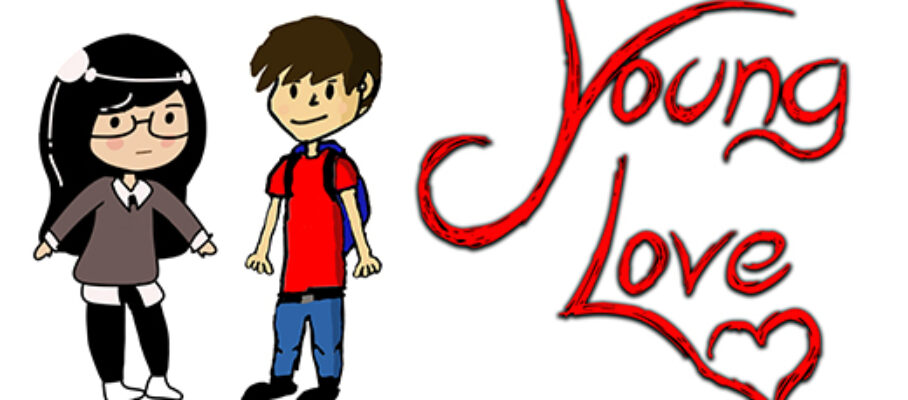 Young Love Poster featured