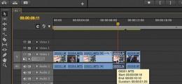 Basic Editing