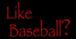Baseball PSA