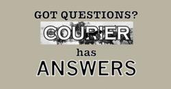 JLHS Courier PSA