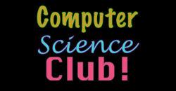 PSA Computer Science Club THUMBNAIL