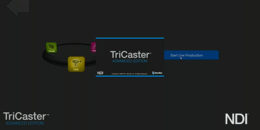 LL Tricaster 1