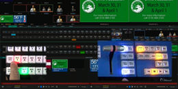 LL Tricaster 3