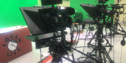 Studio Set Up feature